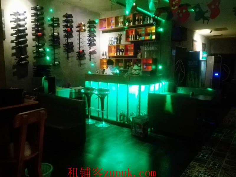 新添寨小康城90平盈利酒吧转让