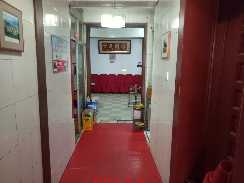 金星小区临街火锅店转让