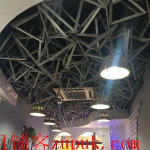 动物园 万人小区 商业街 盈利美发店(可空转)