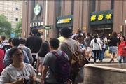 徐汇肇嘉浜路地铁站 一千平可分割 看中可谈 有煤气