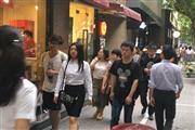 延长路上海大学隔壁 菜市场门口 餐饮商铺有执照煤气