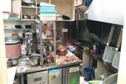 大型成熟商业广场60㎡生意火爆小吃店转让