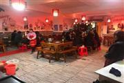 黄泥磅餐饮街300㎡独家火锅店转让