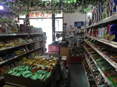 江北区70㎡超市转让(四年老店)