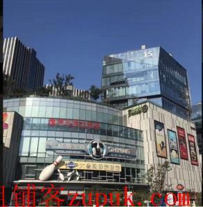 龙湖商圈135㎡精装商铺2万空转