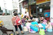 独家经营80平米母婴店转让(中介勿扰)