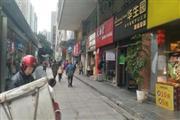 小区环绕公交大站旁57㎡黄金门面急转