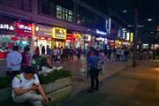 徐汇中山医院沿街商铺 除餐饮外都能做 正规商铺