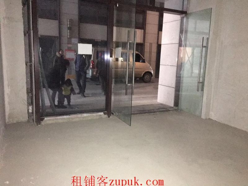 金阳北大资源梦想城24平旺铺房东直租