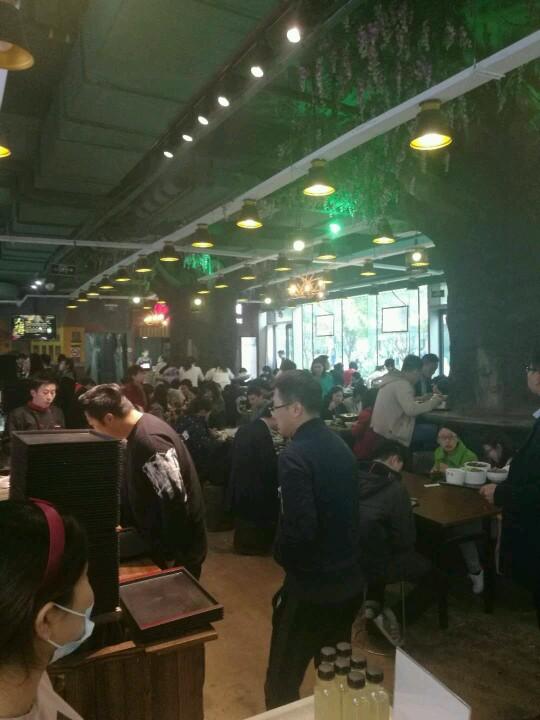 淞虹路高端写字楼商圈 密集白领高客单价 旺铺转让 证照齐全