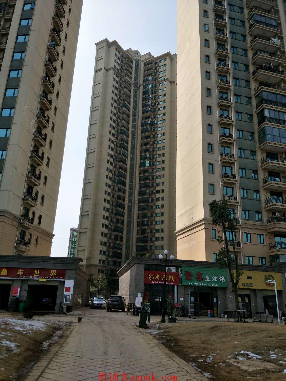 武汉周边临街门面生意转让