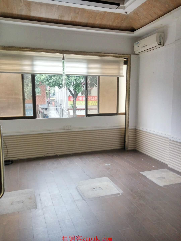 番禺市桥地铁口26方写字楼出租 适合创业 可注册公司