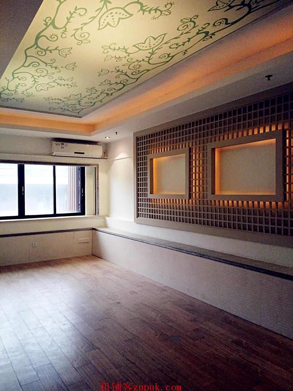 番禺市桥地铁站58方写字楼出租 可注册公司