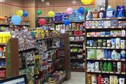古田三路轻轨旁临街成熟商铺超市便利店转让