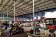 南雅中学旁凤凰园生鲜市场内粮油干货店3.8万低价转让