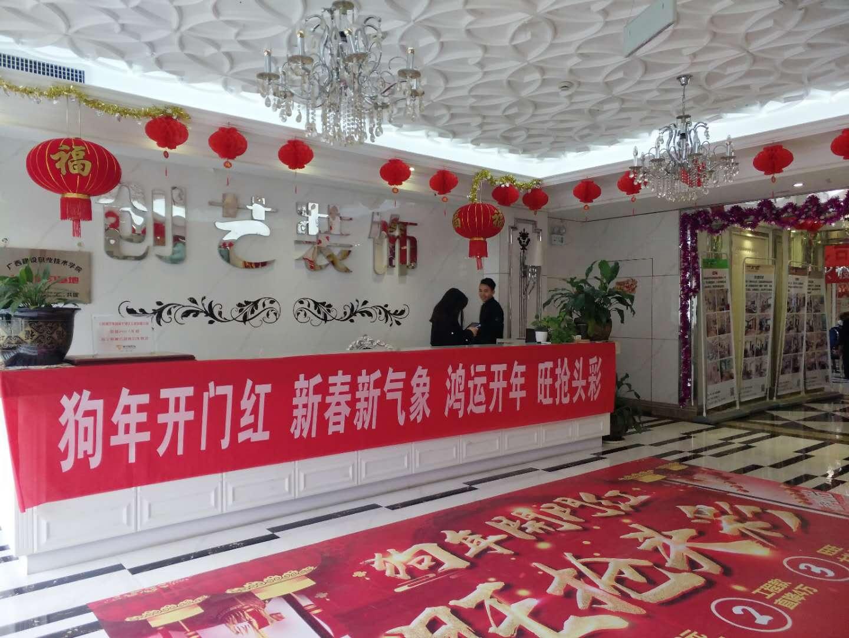 出租-南宁青秀区琅西繁华地段-商场内门店
