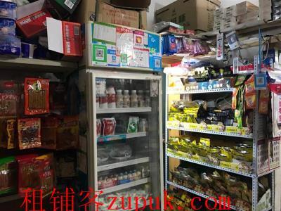 2.8万空转!(餐饮行业除外)铁道学院后街宿舍门口60㎡超市