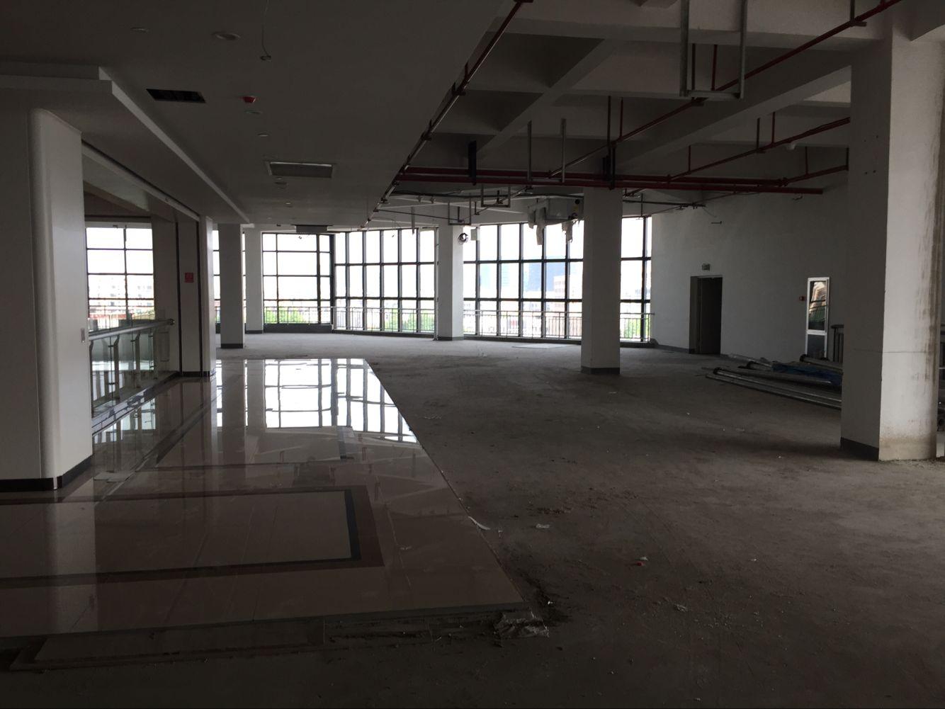 中大银泰附近1800方商业用房出租