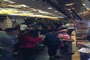 人民广场地铁口 沿街260平超大展示面 国际饭店旁