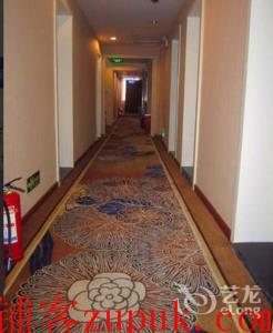 韶山北路市妇幼保健院旁67间客房中型酒店转让