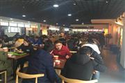 光谷总部国际小吃店快餐店档口转让