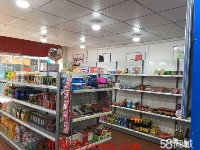 (转让)白云西南家居城盈利便利店+菜鸟驿站转让,证照齐全!