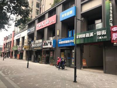 南岸餐饮街100㎡火锅店转让