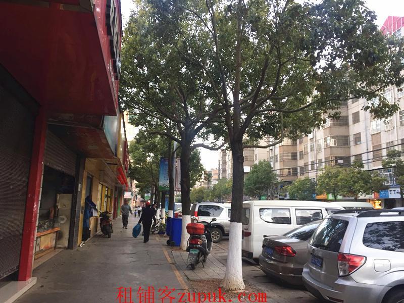 西山区临街铺面转让可空转