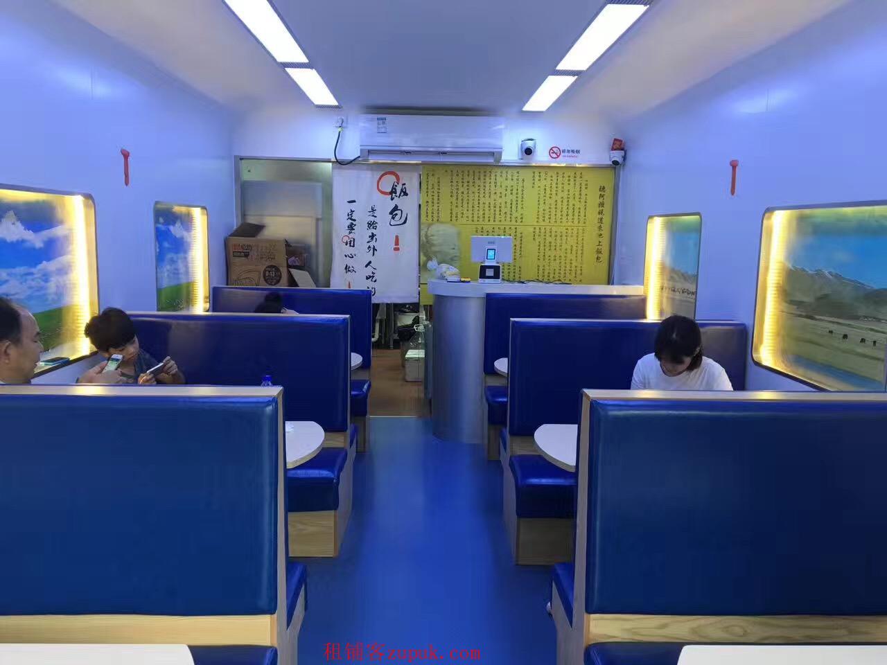 旺铺转让(招租) 福田华强北振中路100号