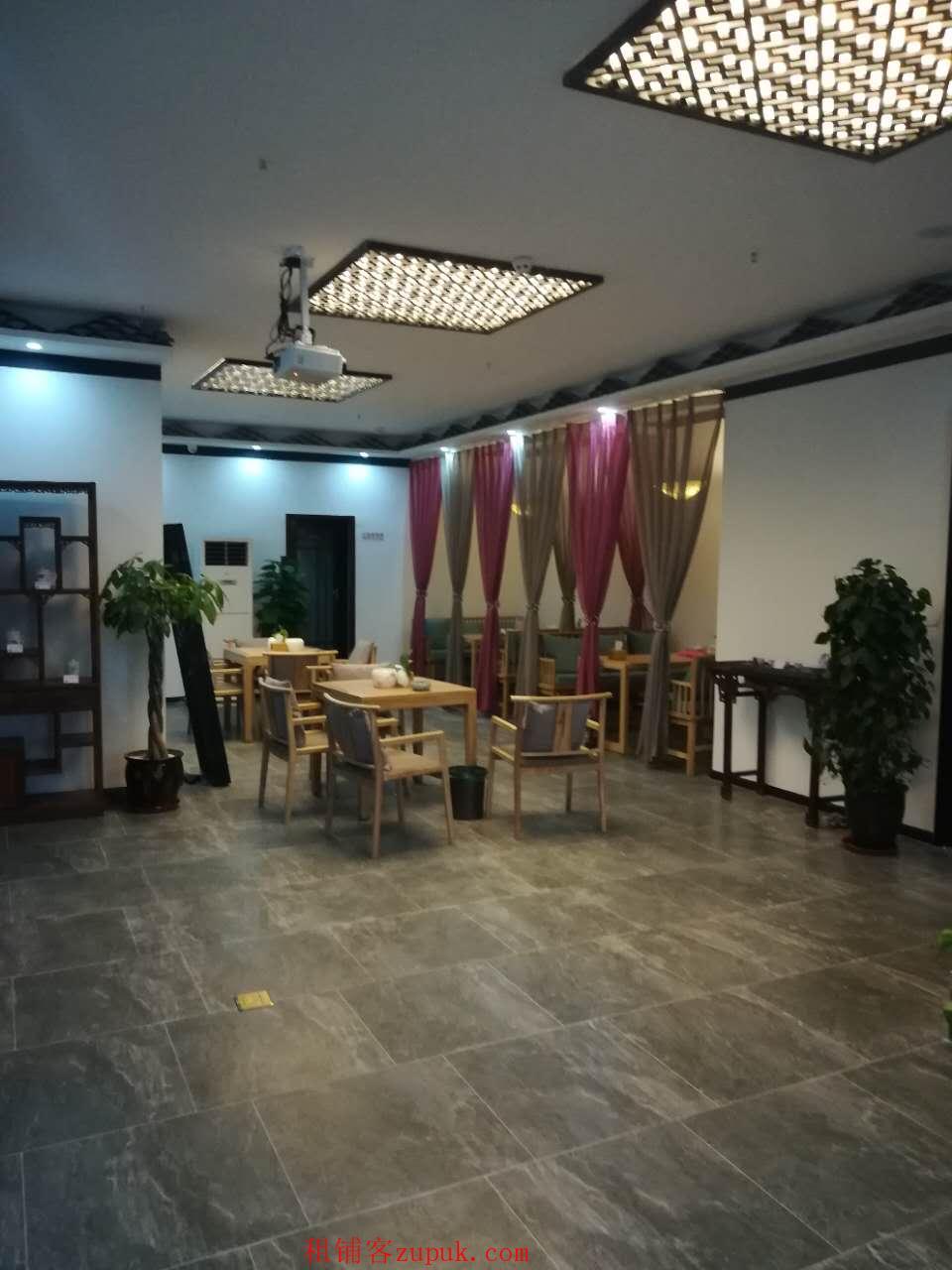 成都市双流区保利叶语北门茶楼