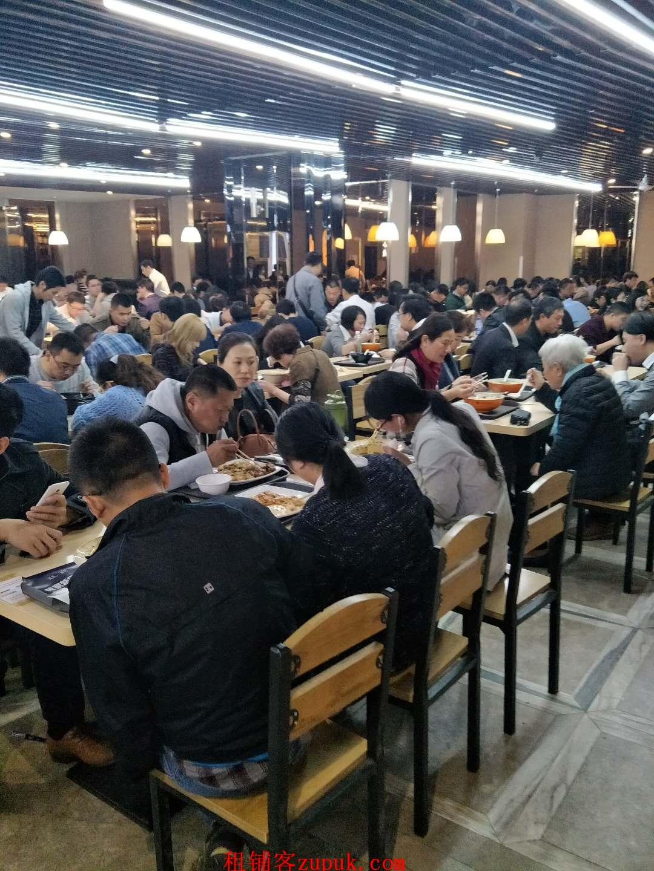 吴中路餐饮旺铺出租,适合快餐外卖,单量大,执照齐全,