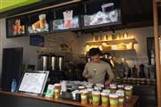 水果茶饮品店转让