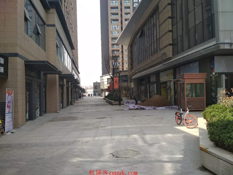 未央三桥 商业街商铺生意转让