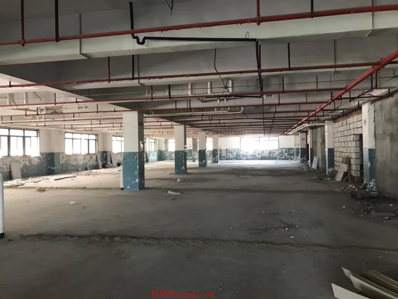湖里华兴路天安工业旁教育培训场地出租