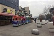 商圈临街116㎡餐饮门面急转 可空转行业不限