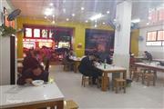 广州增城新塘临街餐饮店转让150方