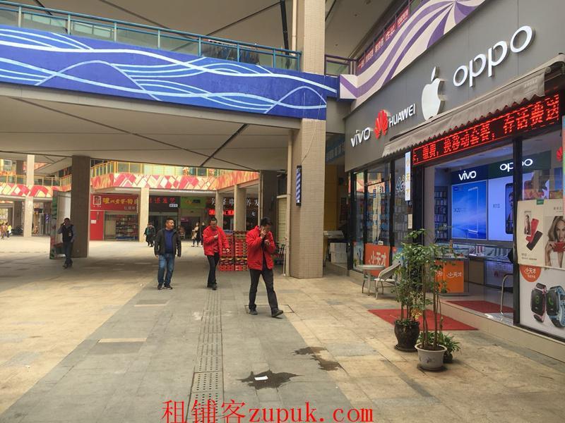 海伦国际城市广场商铺出租