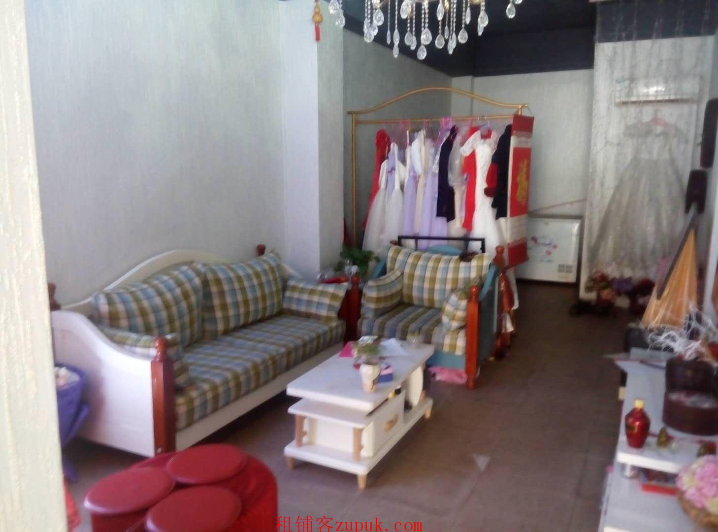 出租、转让、合租即可锦艺城c区海洋馆对面棉纺路社区底商