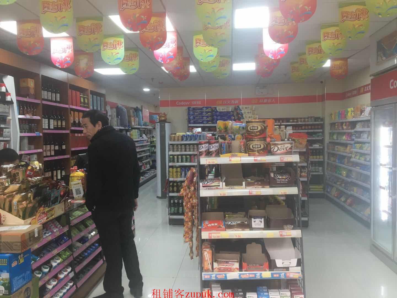 光谷万科嘉园成园百货超市社区底商