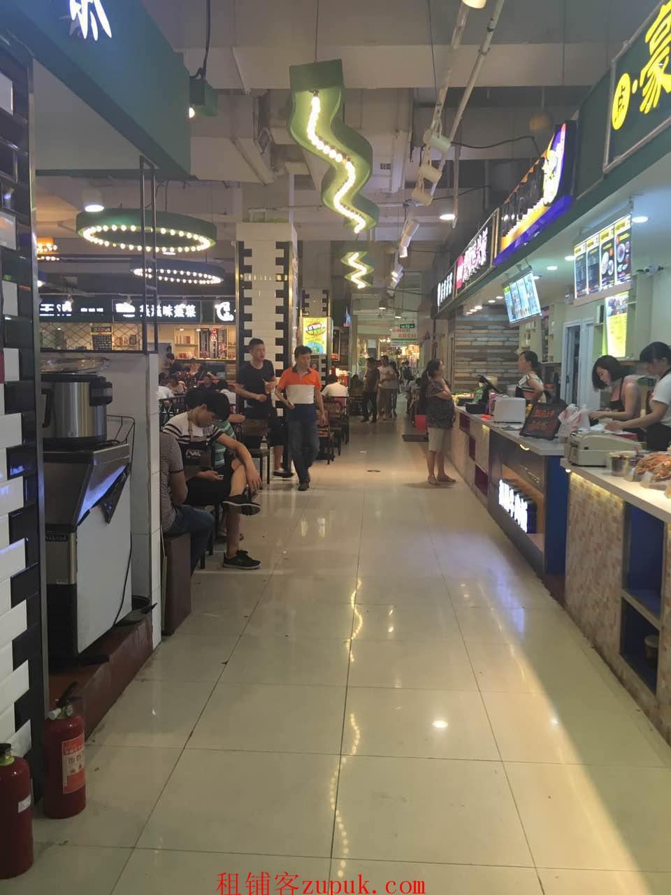 长宁区 虹桥   沿街餐饮商铺 执照齐全 业态不限