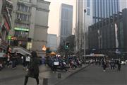 春熙路 六年盈利火锅店转让(带天然气)