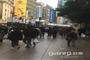 地铁口,南方休闲广场台湾风情街,沿街美食广场!