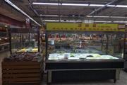 大型超市小吃专柜低价转让