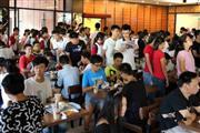 大型创业园区 就餐人群10万以上 天天爆满 急急急