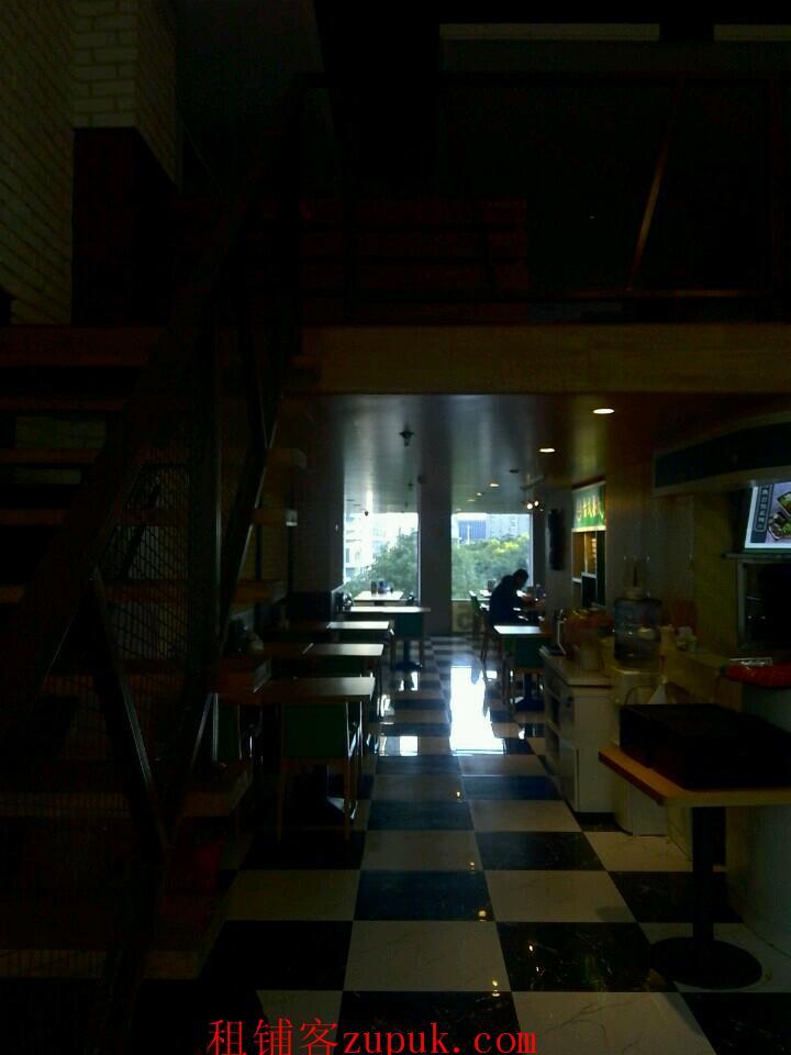 普陀区 长寿路 营业中沿街 适合各种餐饮 执照齐全