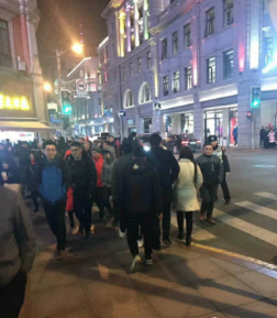 24小时夜市一条街 重餐饮旺铺 出租~!!!!