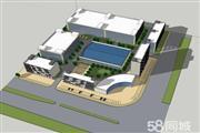 在建工业地产8万平米,可定建、可合作开发!