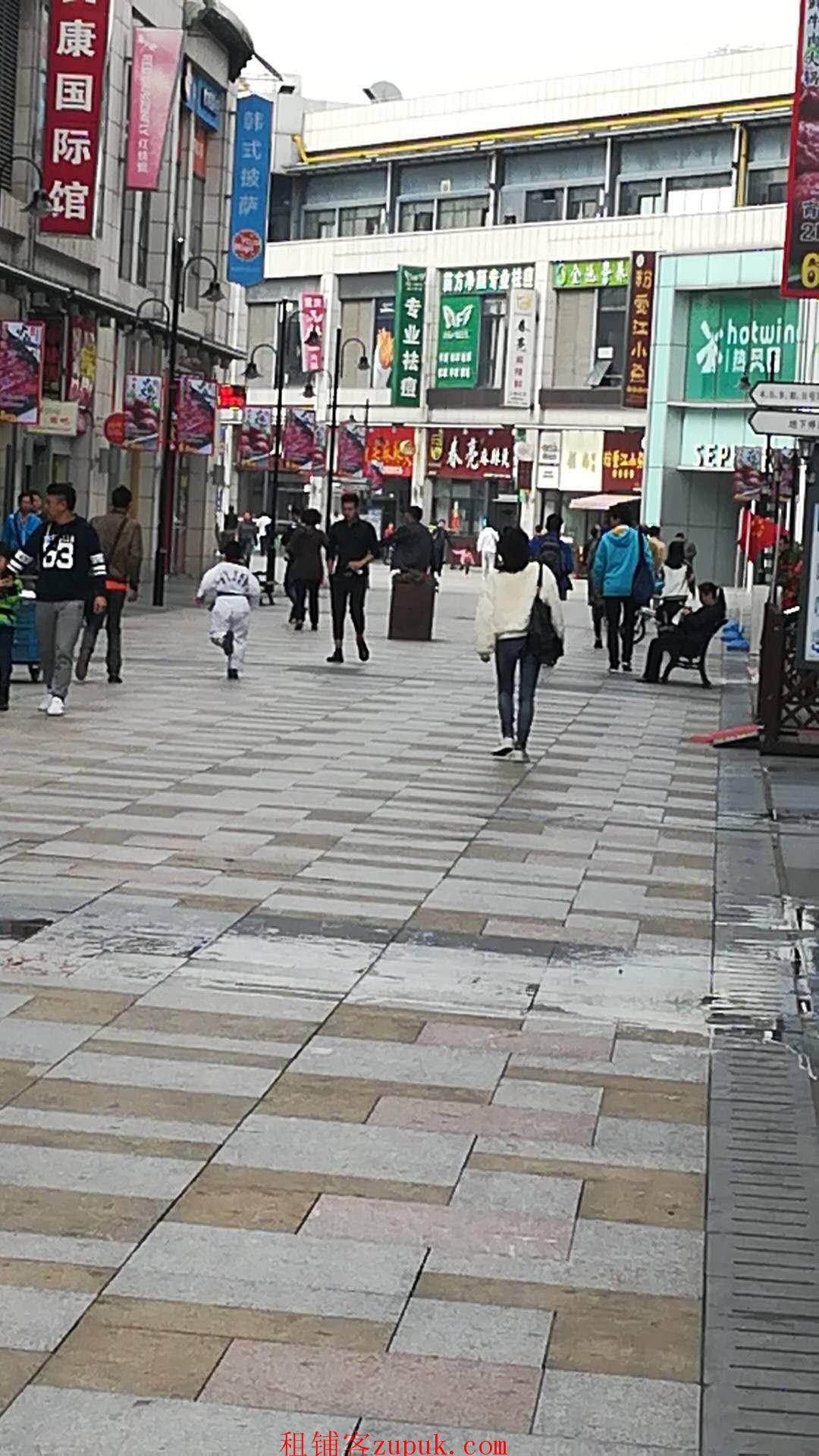 长宁区  沿街商铺 外国友人聚集地  执照齐全