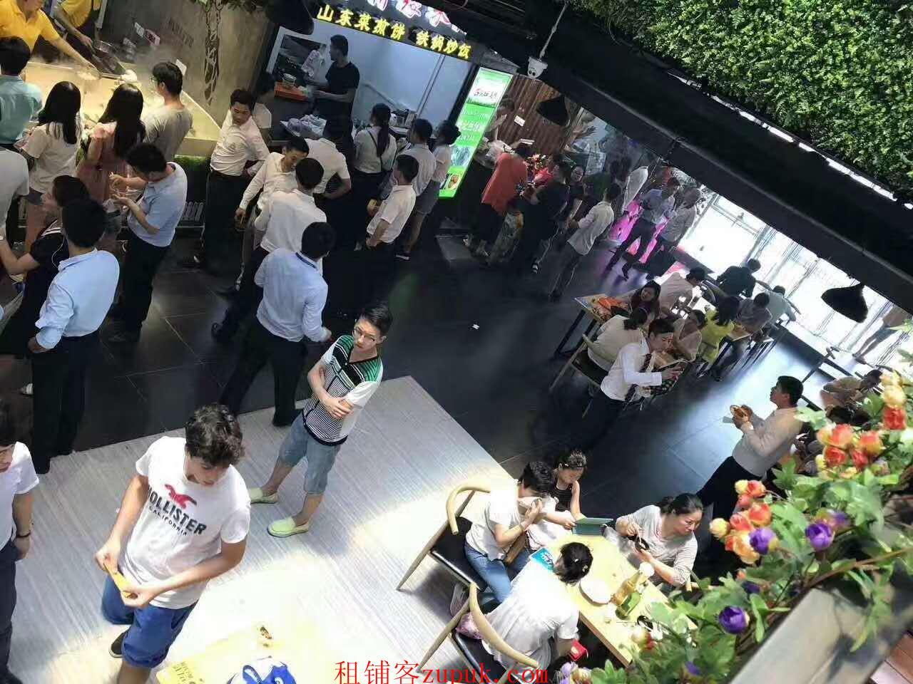 松江区 临街商铺 成熟商圈 购物广场等 执照齐全