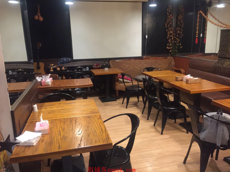120 平闸北芷江西路沿街商铺 地段繁华 可重餐饮